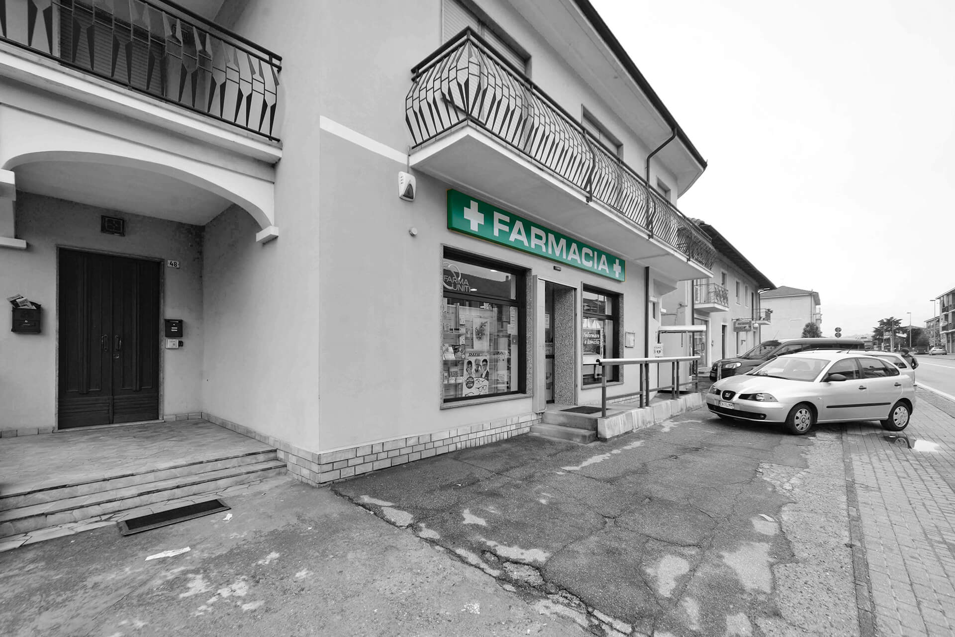 Farmacia Ricaldone